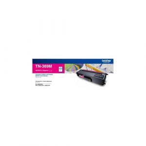 BROTHER MAGENTA HIGH YIELD TONER CARTRIDGE - MFCL8850CDW / MFCL8600CDW - 6 000 PGS