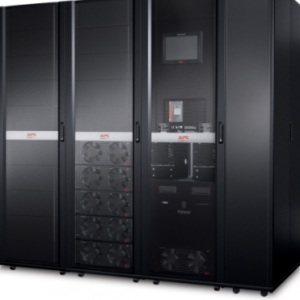 APC Symmetra PX 125kW Scalable to 500kW with Right Mounted Maintenance Bypass and Distribution