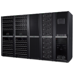 APC Symmetra PX 250kW Scalable to 500kW without Maintenance Bypass or Distribution -Parallel Capable